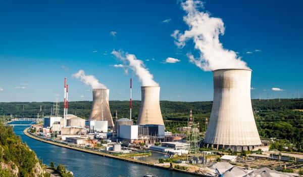 Объекты ОПК и атомной энергетики