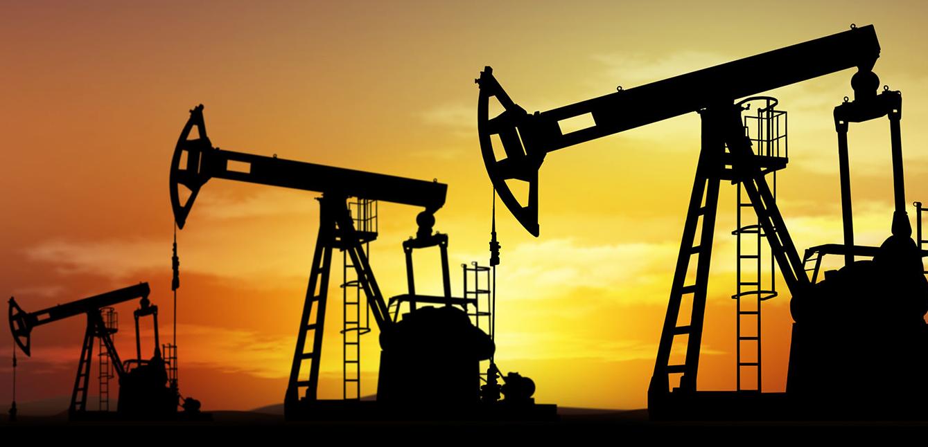 Горно/нефтедобывающая промышленность